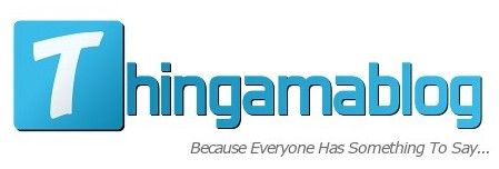 Thingamablog